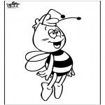 All sorts of - Maya the Bee 4