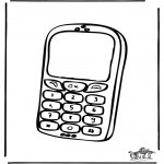 All sorts of - Mobile Phone 3