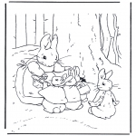 All sorts of - Mother Rabbit 2