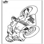 All sorts of - Motorbike 2