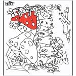 All sorts of - Mushroom 2