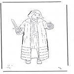 Comic Characters - Narnia 2