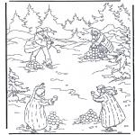 Comic Characters - Narnia 6