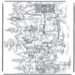 Comic Characters - Narnia 7