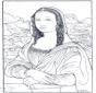 Painter da Vinci