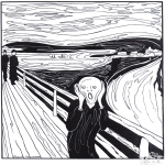 All sorts of - Painter Munch