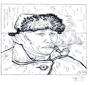 Painter Van Gogh 2