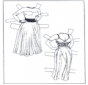 Paper doll Clothing 1
