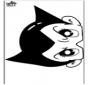 Paper mask 16
