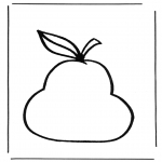 All sorts of - Pear