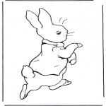 All sorts of - Pieter Rabbit 4