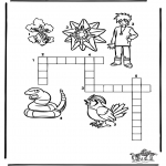 Crafts - Pokemon puzzle 9