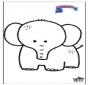 Primalac elephant