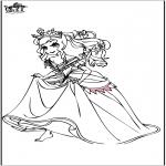 All sorts of - Princess 5