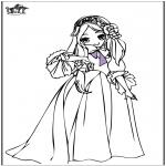 All sorts of - Princess 7