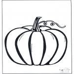 All sorts of - Pumpkin 4