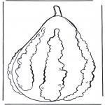 All sorts of - Pumpkin