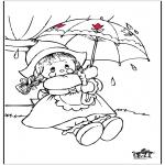 All sorts of - Rain