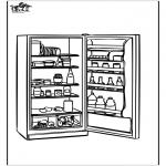 All sorts of - Refrigerator