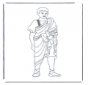 Roman male