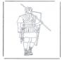 Roman soldier 1