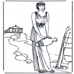 All sorts of - Roman woman 1