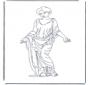 Roman woman 2