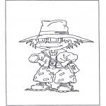 Comic Characters - Rugrats 4