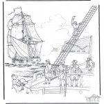 All sorts of - Sailing ship 2