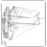 All sorts of - Sailing ship 5