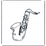 All sorts of - Saxophone