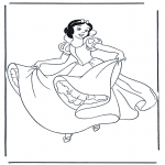 Comic Characters - Snow White 10