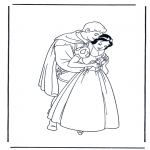 Comic Characters - Snow White 12