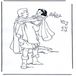 Comic Characters - Snow White 4