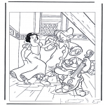 Comic Characters - Snow White 6