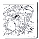 Comic Characters - Snow White 8