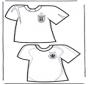 Soccer t-shirts 2