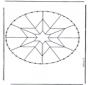 Stitchingcard mandala 5