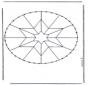 Stitchingcard mandala 8