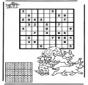Sudoku Circus