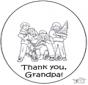 Thanks grand pa