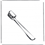 All sorts of - Toothbrush
