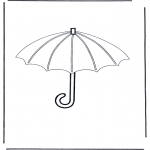 All sorts of - Umbrella