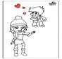Valentine's day 76