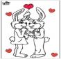 Valentine's day 80