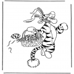 Comic Characters - Winnie the Pooh 18