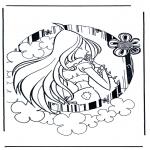 Comic Characters - Winx Club 5