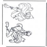 Comic Characters - Winx Club 8