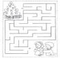 X-mas labyrinth 1